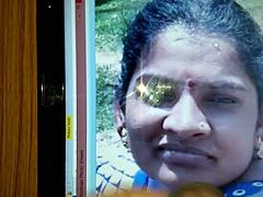 DumbGuy - Part 6 - My Friend Hot Mom with Mustard Oil
