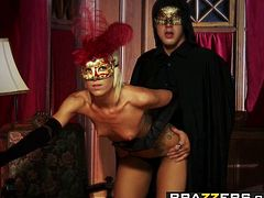 Brazzers   Real Wife Stories   Devon and Jordan Ash   Til Dick do us Part Episode 3