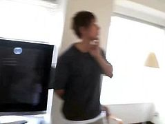Lonely JAV Milf Invites Guy to Her House and Fucks