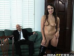 Brazzers - Teens Like It Big - Teal Conrad Jo