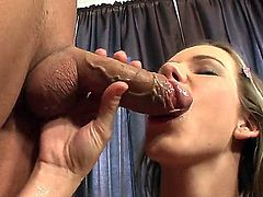 Hot girls get cum in mouth - PornoID.com