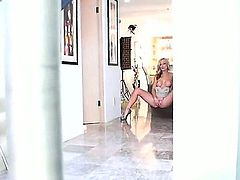 This scene consist of behind the scenes photage of kayden kross porn. Lovely and smokin' dkayden kross with her milky soft skin and long blonde hair would make any person cum in an instant