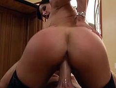 The Ultimate Cowgirl Riding Compilation with Cumshots (42 girls)