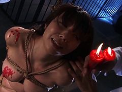 asian milf bdsm 2of2