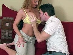 Janet Mason - Pearl Necklace From a Young Fan