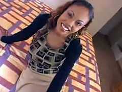 Lacey Duvalle - Exploited Black Teens