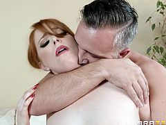 Penny Pax is a girl that loves good, hard fucking. She loves big, juicy cocks in her mouth, pussy and tight asshole. You have to appreciate a girl like that. Just imagine having her as your girlfriend. Penny would make you the happiest man alive, multiple times per day. Join us and enjoy!