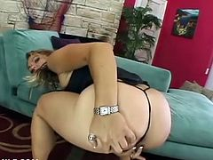 Kelly Leigh Classic Anal Scene Retro Porn At It's Finest