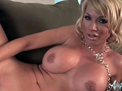 Angie Savage Solo 4