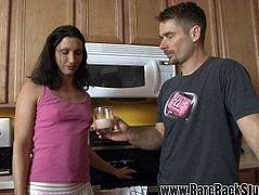 Horny Pills - Brother And Sister Fuck to Make BABY!