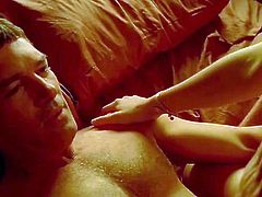 Autumn Reeser Nude Sex Scene In The Big Bang