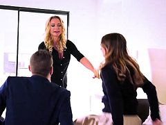 Brazzers - Moms in control - Briana Banks Tay