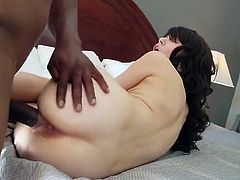 She Makes Hubby Watch