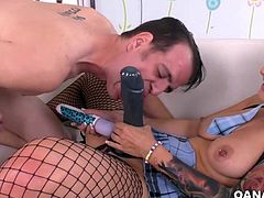 Good little sissy fucking boy! - Katrina Jade