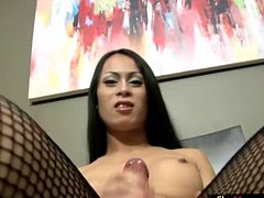 Despite being one of the initial ladyboy internet models Rita has not lost any of her allure. Besides still looking awesome Rita has a nice easy going character. This trans knows how to pose for...