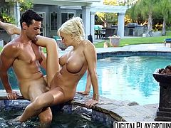DigitalPlayground   Ryan Driller Summer Brielle   The Servant