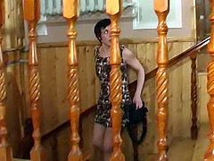Russian mature Ethel 31