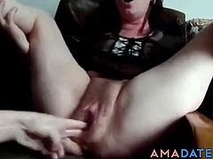 Hottest Mature Sex