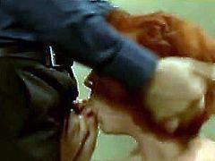 Audrey hollander sex and submission