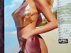 Tribute for Kate Upton 4