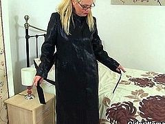 You shall not covet your neighbour's milf part 32