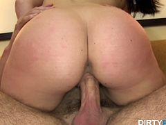 Dirty Flix - Nikki Lavay - Desperate hottie ready to fuck
