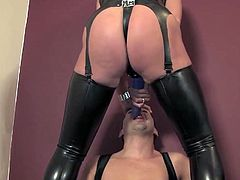 mistress Emma fuck guy