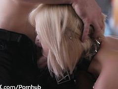 EroticaX 50 Shades Of Sexy Young Pussy Fucking!