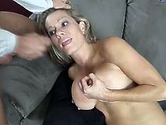 StepSon love StepMom ass