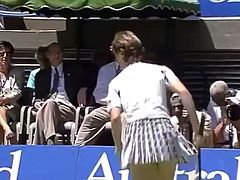 Mary Pierce vs Martina Hingis 1997