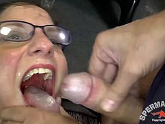 Sperma-Studios Cum Secretary Nora  -  Short Version