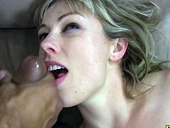 Adrianna Nicole is tired of tiny white cocks who cant satisfy her even one bit She needs that big black cock to blast her into orbit