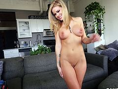 The passionated fuck that is Jessa Rhodes