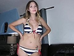 Bikini tube videos