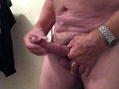 my cock..