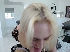 SisLovesMe - Alice Echo - Schooling My Stepsis WIth Sex