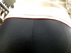 LEGGINGS SPANDEX