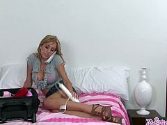 When Girls Play - Brett Rossi Dani Daniels - Let Me Show You