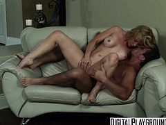 Kayden Kross Manuel Ferrara - The Turn On Scene 3 - Digital