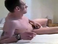 Horny MILF Rides A Young Dick - MilfsMight