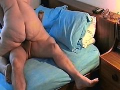 Husband film wife with cuckold