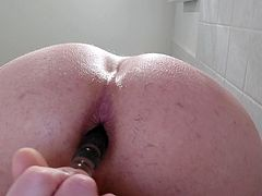 Dildo Session #1