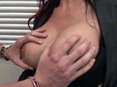 Hot Milf gives me some lesson of sex - Watch Part2 On HDMilfCam.com