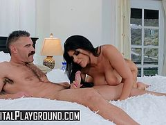 Digital Playground - Charles Dera Romi Rain - Killer Wives Episode 1