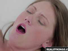 RealityKings - HD Love - Erik Everhard Shae Snow - Seductive Shae