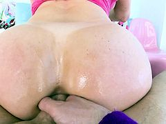 We've got a special treat for you, superstar Kendra Lust