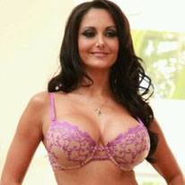 Ava Addams porn video